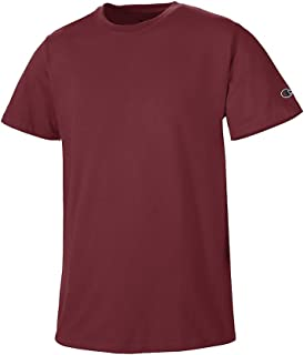Champion Men's Basic Short Sleeve Tee Shirt