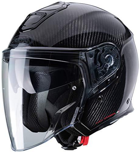 Caberg Unisex FLYON Carbon Motorradhelm, XL