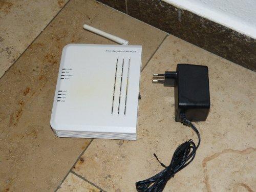 Arcor-Easy Box A 300 WLAN