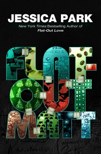 Flat-Out Matt (Flat-Out Love Book 2) (English Edition)