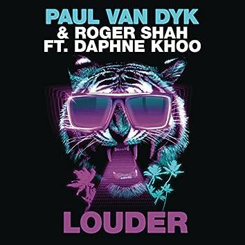 Louder (Club Mix)