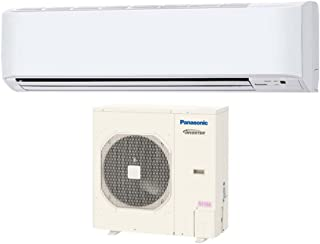 Panasonic KE30NKU - 30,000 BTU 16 SEER Wall Mount Ductless Mini Split Air Conditioner Heat Pump 208-230V