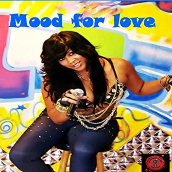 Mood for Love - Single