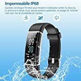 Zoom IMG-2 yamay braccialetto fitness tracker orologio