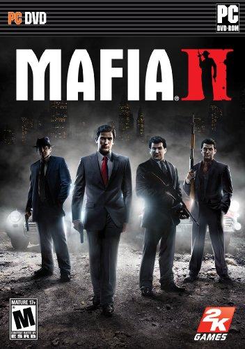 Mafia II - PC by 2K
