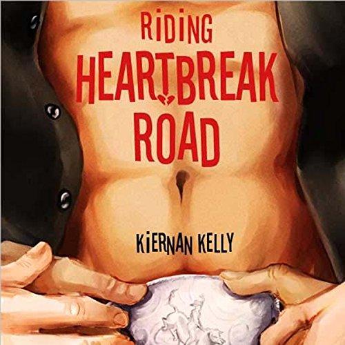 Riding Heartbreak Road  By  cover art