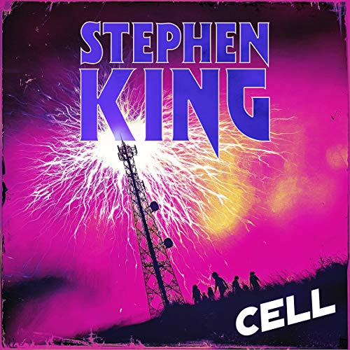 Cell                   By:                                                                                                                                 Stephen King                               Narrated by:                                                                                                                                 Campbell Scott                      Length: 12 hrs and 23 mins     483 ratings     Overall 4.2