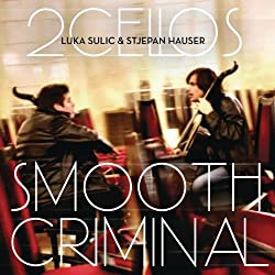 Télécharger le single  Smooth Criminal de 2CELLOS