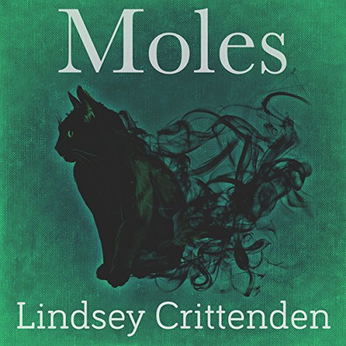 Moles audiobook cover art
