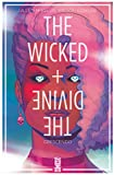 The Wicked + The Divine - Crescendo - Format Kindle - 9782331035432 - 9,99 €