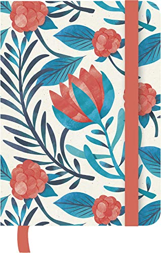 GreenJournal FLORAL small