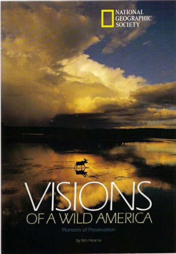 Visions of Wild America