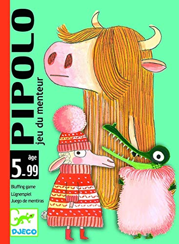 Cartas Pipolo