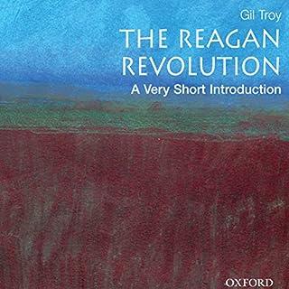The Reagan Revolution cover art