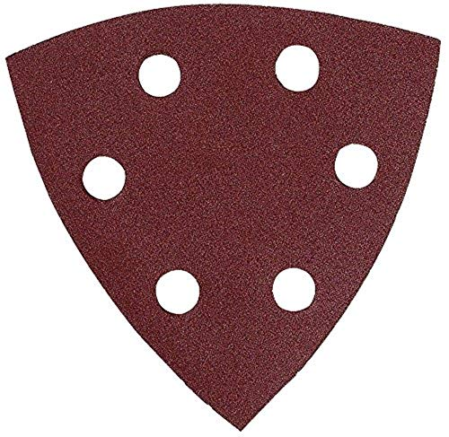 Makita P-33255 - Lija de velcro triangular