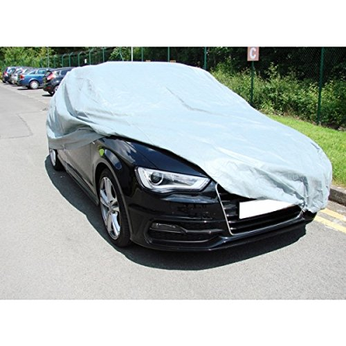 MAZDA MX5 98-05 - High Quality Breathable Full Car Cover Water Resistant MK2