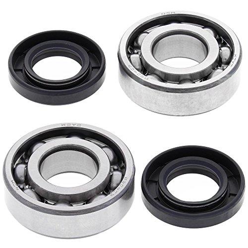 All Balls Racing 24-1035 Crank Bearing Kit and Seal Kit