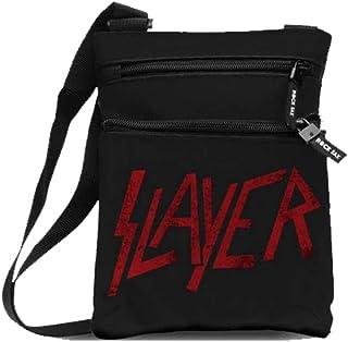 Slayer - Body Bag - Logo