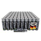 VARTA – der Name steht für Made in Germany und daher auch für Qualität und Kompetenz Als einziger deutscher Hersteller für Gerätebatterien, setzen wir auf den Standort Deutschland und auf die Qualität unserer Batterien, welche weltweit seit über 130 ...