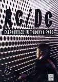 AC/DC - Electrifield in Toronto