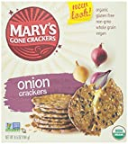 Mary's Gone Crackers Snack Crackers