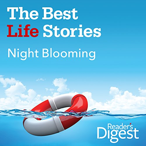 Night Blooming cover art