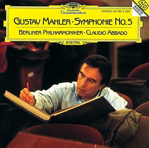 Berliner Philharmoniker, Claudio Abbado & Gustav Mahler