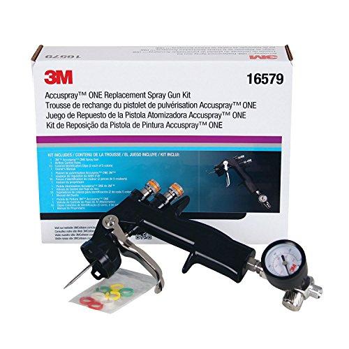 3M Accuspray ONE Replacement Spray Gun, 16579