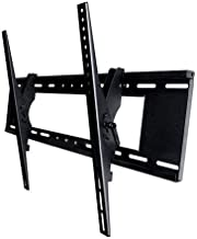 Monoprice Adjustable Tilting Wall Mount Bracket for LCD LED Plasma (Max 200Lbs, 37~63inch)