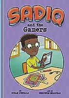 Sadiq and the Gamers