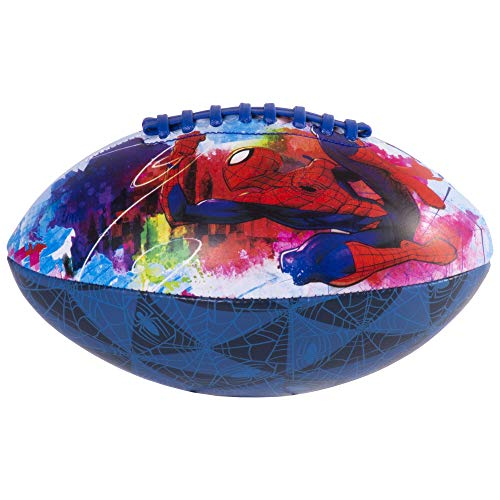 Product Image of the Hedstrom Marvel Spider-Man Jr. Soccer Ball, Multicolor (53-638341AZ)
