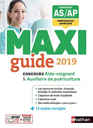 Le Maxi guide AS/AP