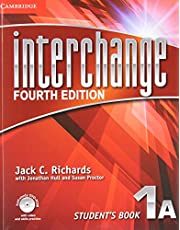 Interchange Level 1 Student's Book A with Self-study DVD-ROM and Online Workbook A Pack 4th Edition