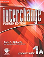 Interchange Level 1 Student's Book A with Self-study DVD-ROM and Online Workbook A Pack (Interchange Fourth Edition)