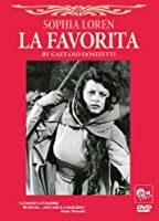 La Favorita by Sophia Loren