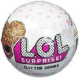 L.O.L Surprise! Glitter Series - 2 pack