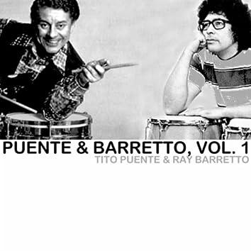 Puente & Barretto, Vol. 1