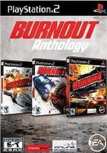 Burnout Anthology - PlayStation 2