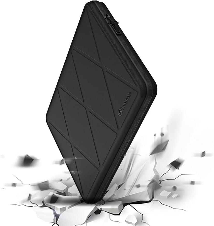 Smatree 13.5inch Laptop Sleeve Hard EVA Shell Case Only for Microsoft Surface Laptop 4 Case 13.5, Acer Spin 5 13.5inch Sleeve, 13.5 inch Surface Laptop 3 Bag, 13.5 inch Laptop Hard Sleeve Case.