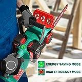 Zoom IMG-1 motosega elettrica batteria brushless 36v