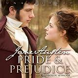 Bargain Audio Book - Pride and Prejudice  Blackstone Audio