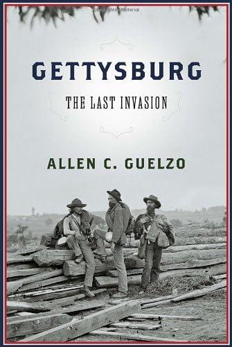Gettysburg The Last Invasion product image