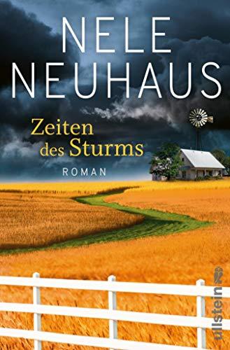 Buchseite und Rezensionen zu 'Zeiten des Sturms: Roman (Sheridan-Grant-Serie 3)' von Nele Neuhaus