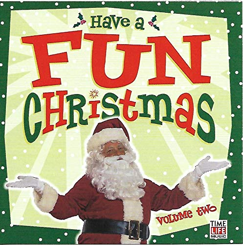 Have a Fun Christmas - Volume Two