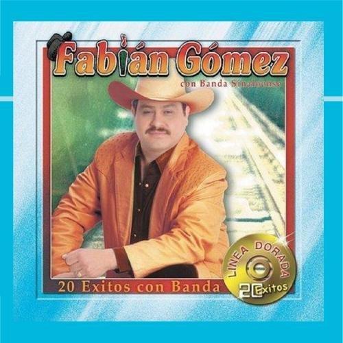 20 Exitos Con Banda by Fabian Gomez (2011-11-16?