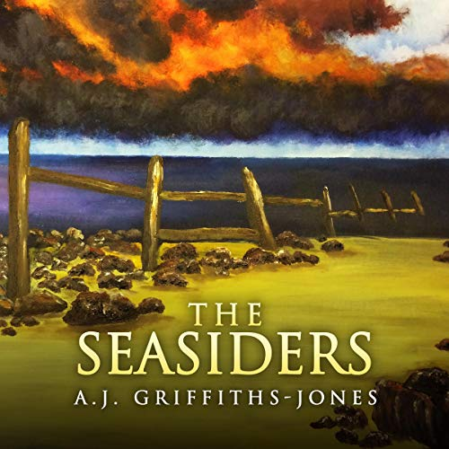 Couverture de The Seasiders