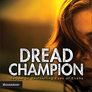 Dread Champion audiobook cover art