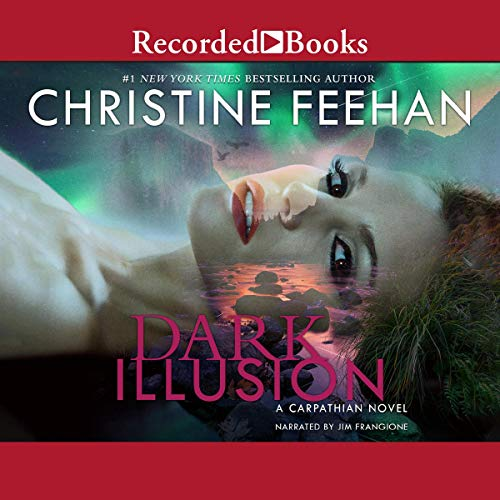 Couverture de Dark Illusion