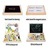 Zoom IMG-2 cooljoy puzzle magnetico legno giocattolo