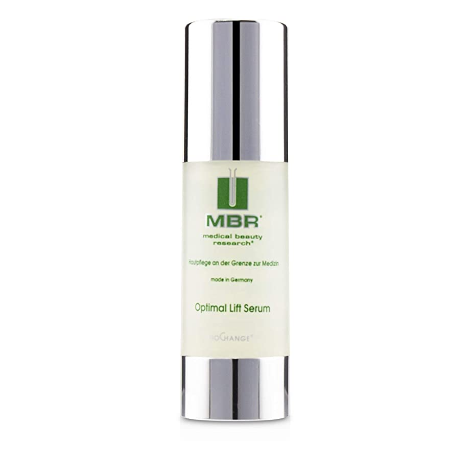 時計回り文明化するマニフェストMBR Medical Beauty Research BioChange Optimal Lift Serum 30ml/1oz並行輸入品